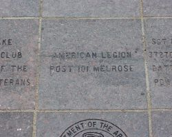 American Legion Post 101 Melrose